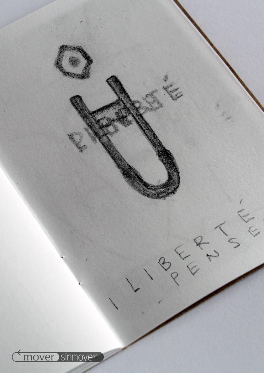 Ilustración: Liberté Pensé © moversinmover