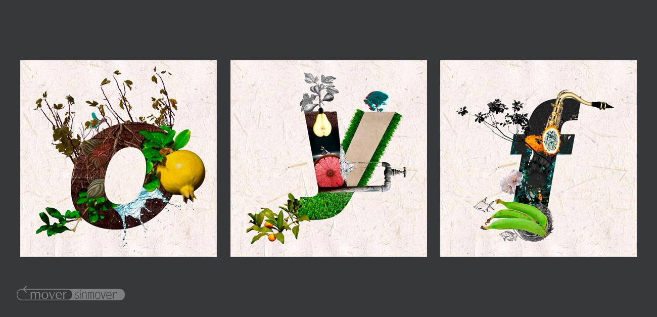 Espacio: Open your fruit © moversinmover