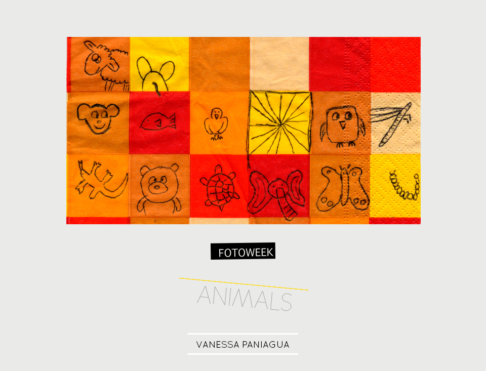Fotoweek - Animals : Vanessa Paniagua © moversinmover