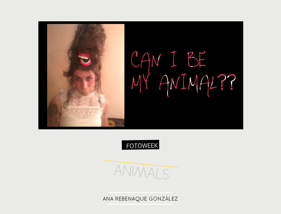 Fotoweek - Animals : Ana Rebenaque González © moversinmover