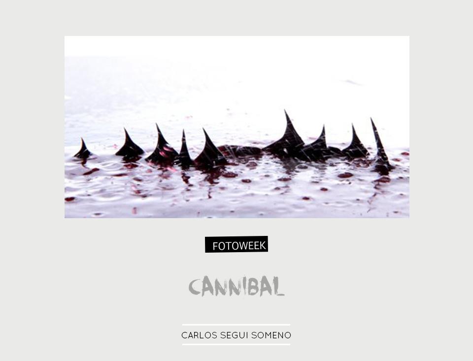 Fotoweek - Cannibal : Carlos Segui Someno © moversinmover