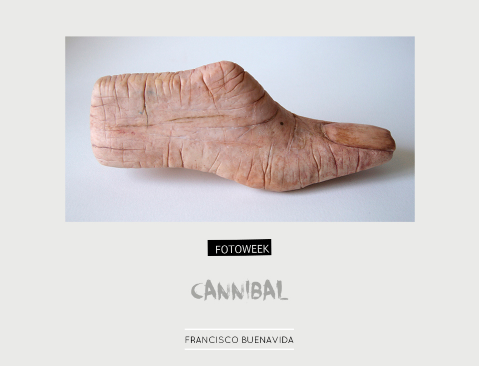 Fotoweek - Cannibal : Francisco Buenavida © moversinmover