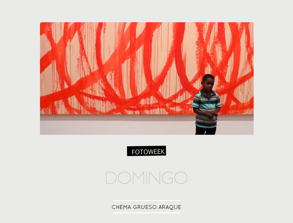 Fotoweek - Domingo : Chema Grueso Araque © moversinmover
