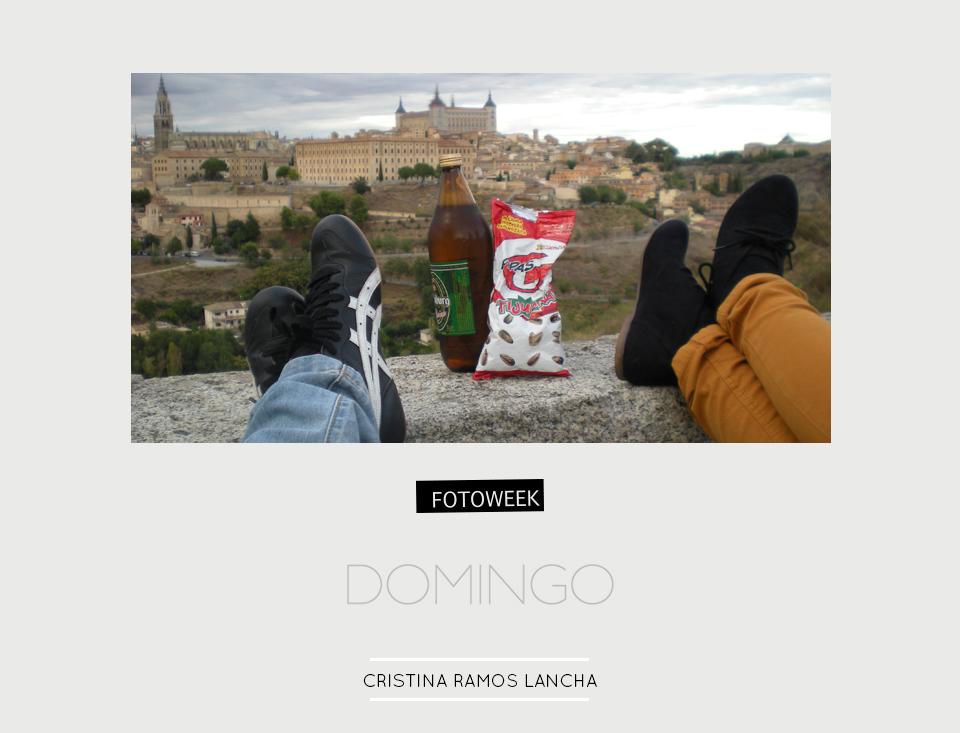 Fotoweek - Domingo : Cristina Ramos Lancha © moversinmover