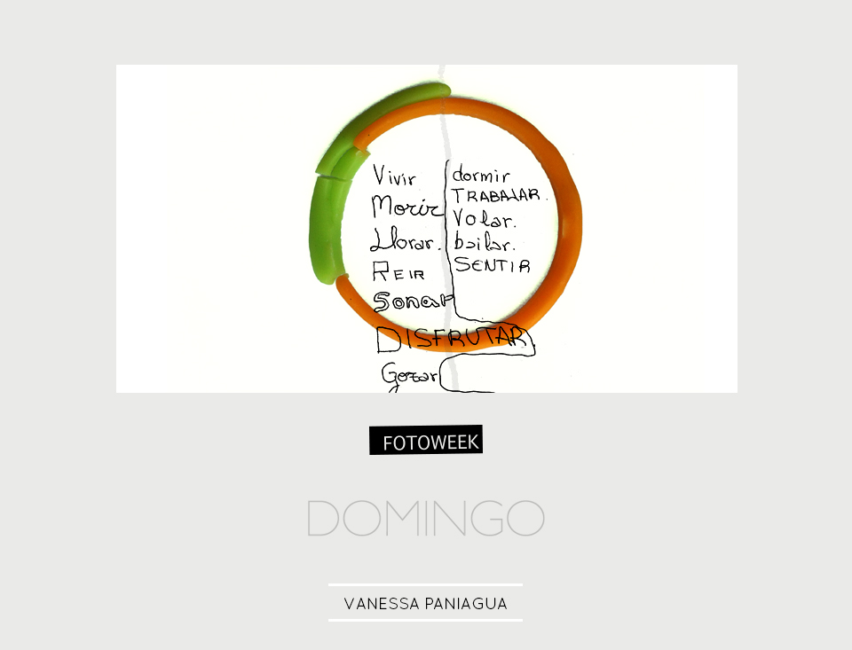 Fotoweek - Domingo : Vanessa Paniagua © moversinmover