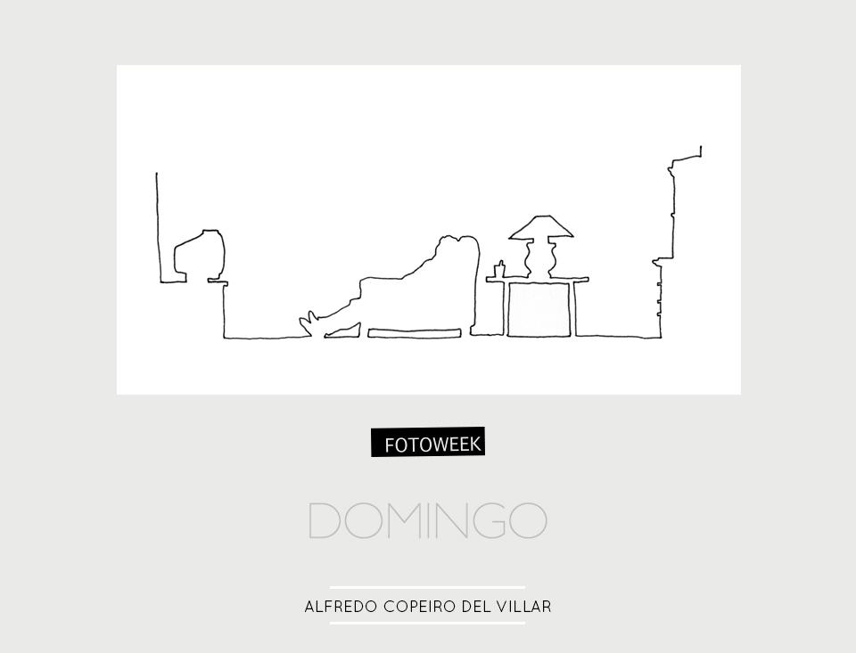 Fotoweek - Domingo : Alfredo Copeiro del Villar © moversinmover