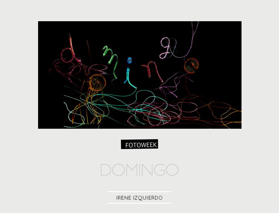 Fotoweek - Domingo : Irene Izquierdo © moversinmover