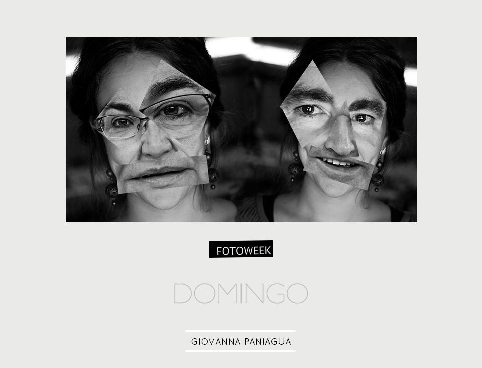 Fotoweek - Domingo : Giovanna Paniagua © moversinmover