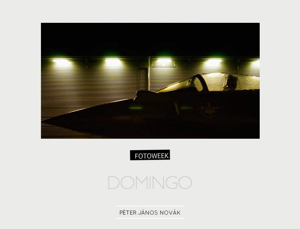 Fotoweek - Domingo : Péter János Novák © moversinmover