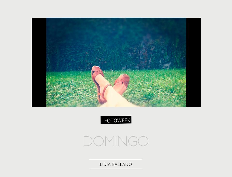 Fotoweek - Domingo : Lidia Ballano © moversinmover