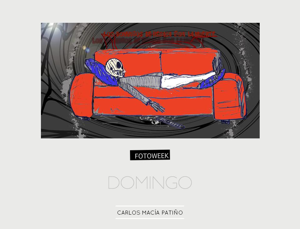 Fotoweek - Domingo : Carlos Macía Patiño © moversinmover