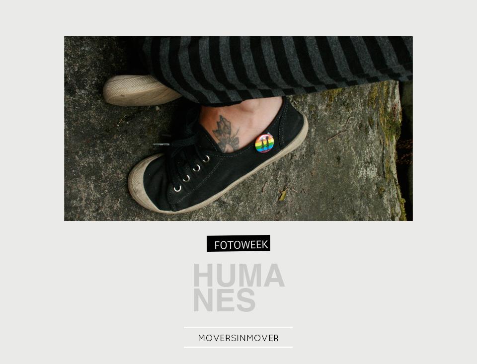 Fotoweek - Humanes : moversinmover © moversinmover