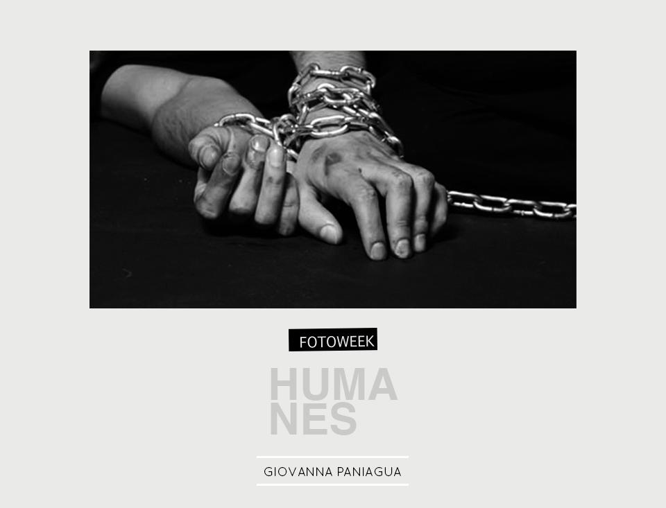 Fotoweek - Humanes : Giovanna Paniagua Martín © moversinmover