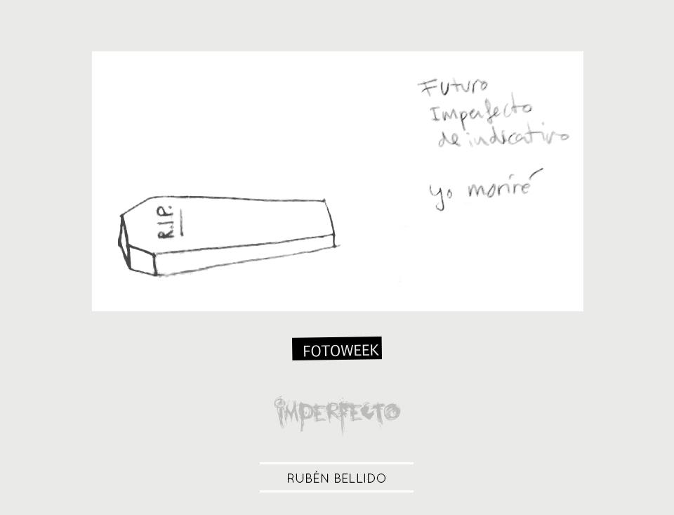 Fotoweek - Imperfecto : Rubén Bellido © moversinmover