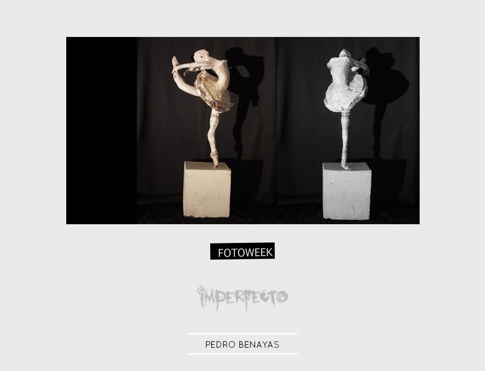 Fotoweek - Imperfecto : Pedro Benayas © moversinmover