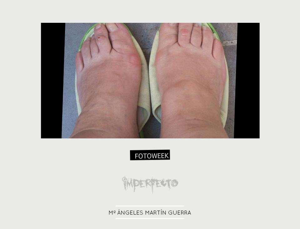 Fotoweek - Imperfecto : Mª Ángeles Martín Guerra © moversinmover