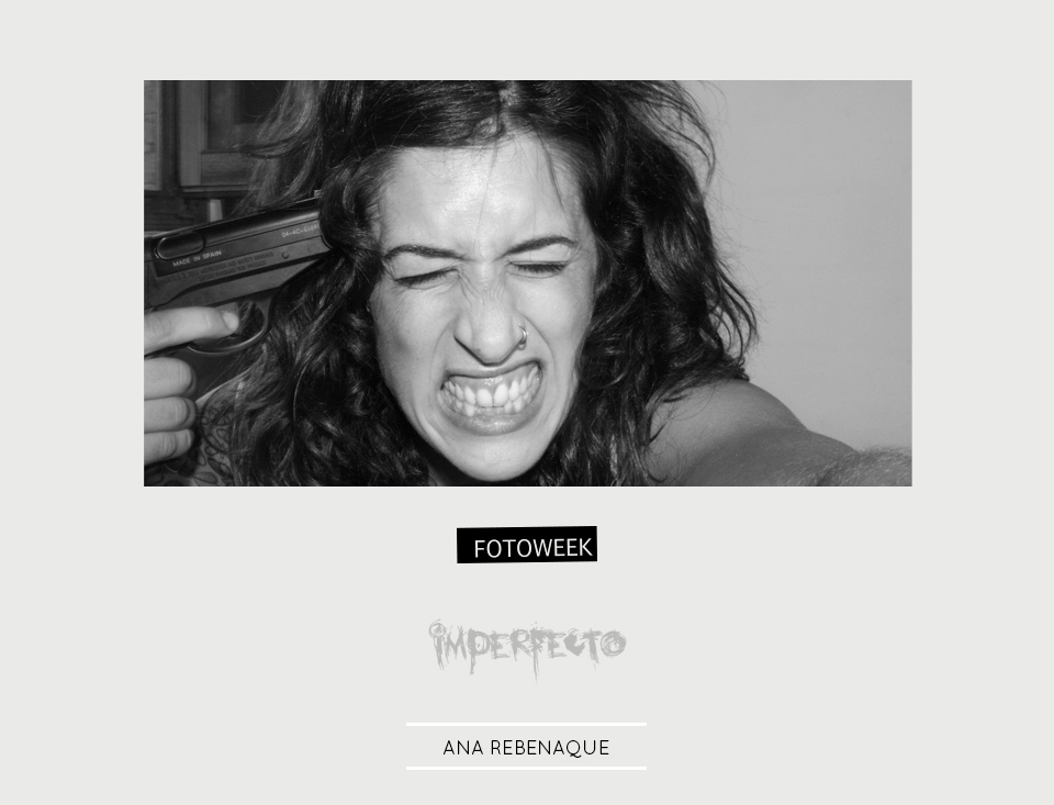 Fotoweek - Imperfecto : Ana Rebenaque © moversinmover