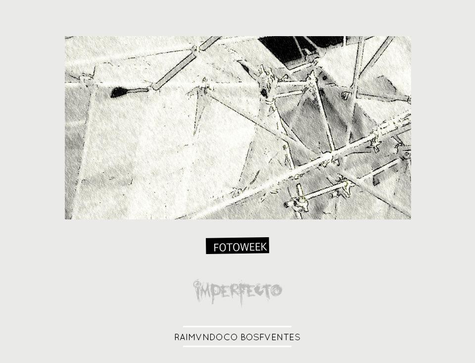 Fotoweek - Imperfecto : Raimvndoco Bosfventes © moversinmover
