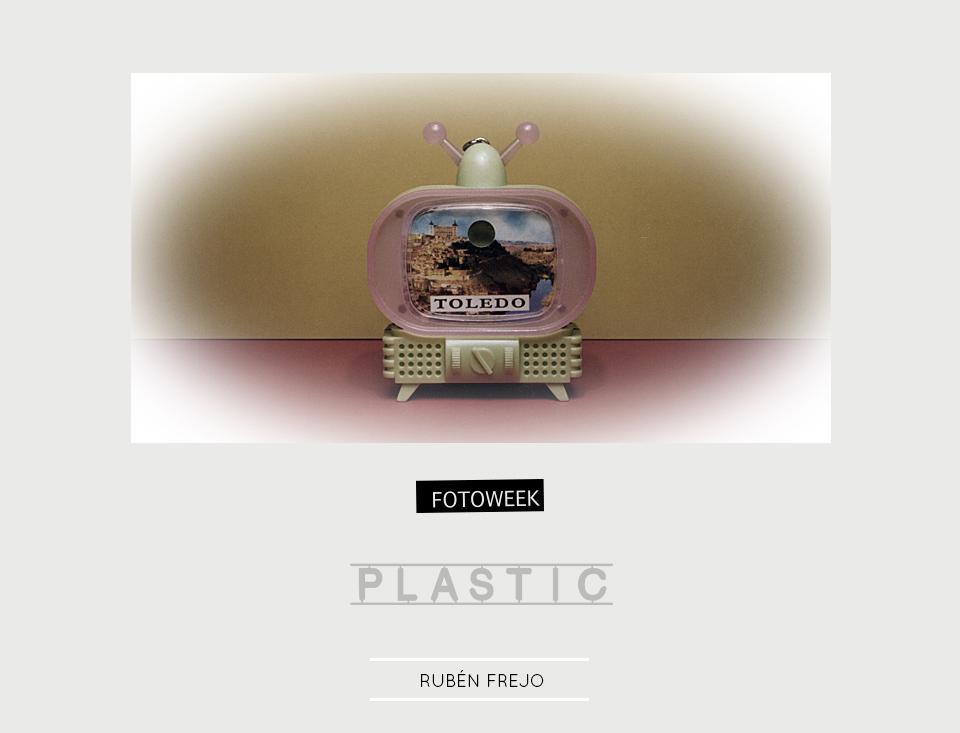Fotoweek - Plastic : Rubén Frejo © moversinmover