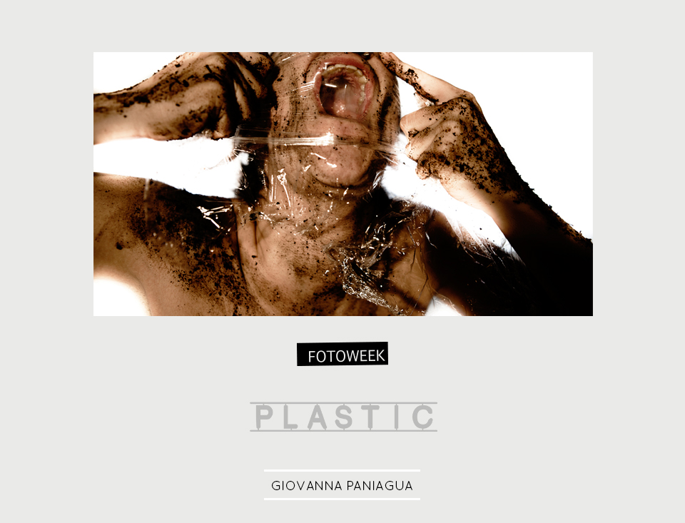Fotoweek - Plastic : Giovanna Paniagua © moversinmover
