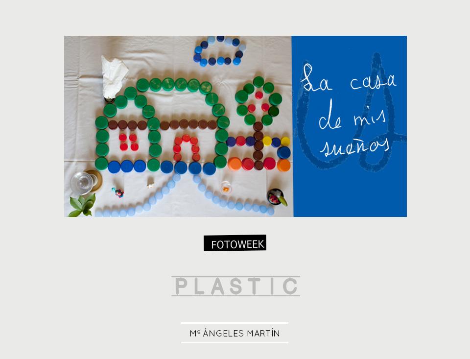 Fotoweek - Plastic : Mª Ángeles Martín © moversinmover