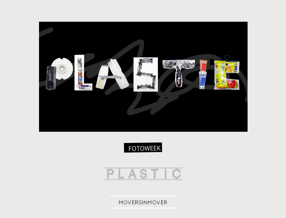 Fotoweek - Plastic : moversinmover © moversinmover