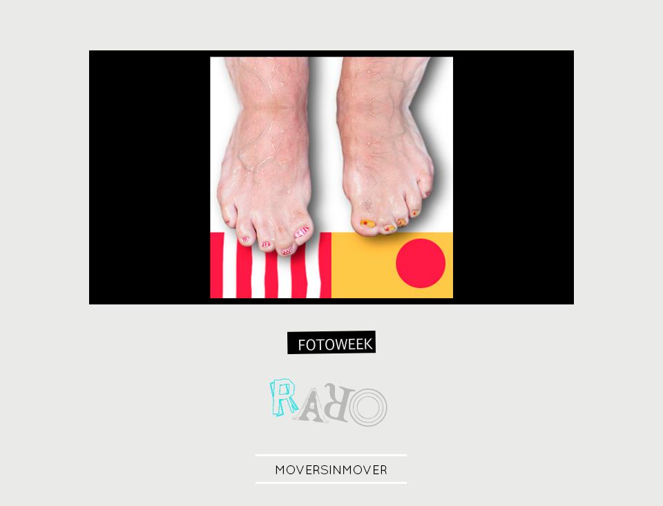Fotoweek - Raro : moversinmover © moversinmover