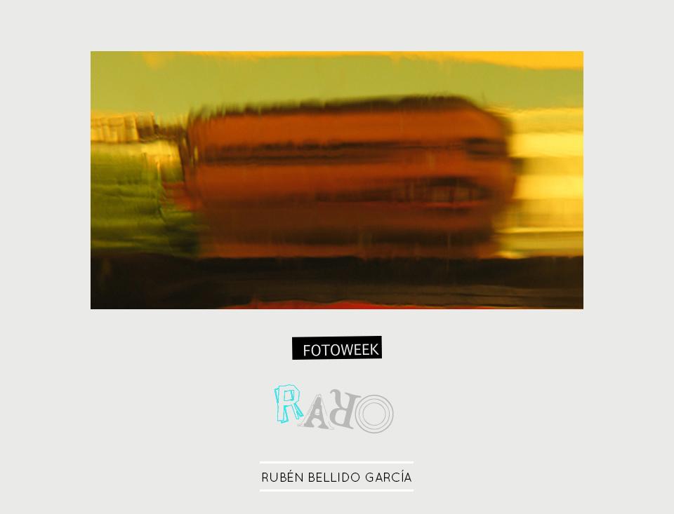 Fotoweek - Raro : Rubén Bellido García © moversinmover