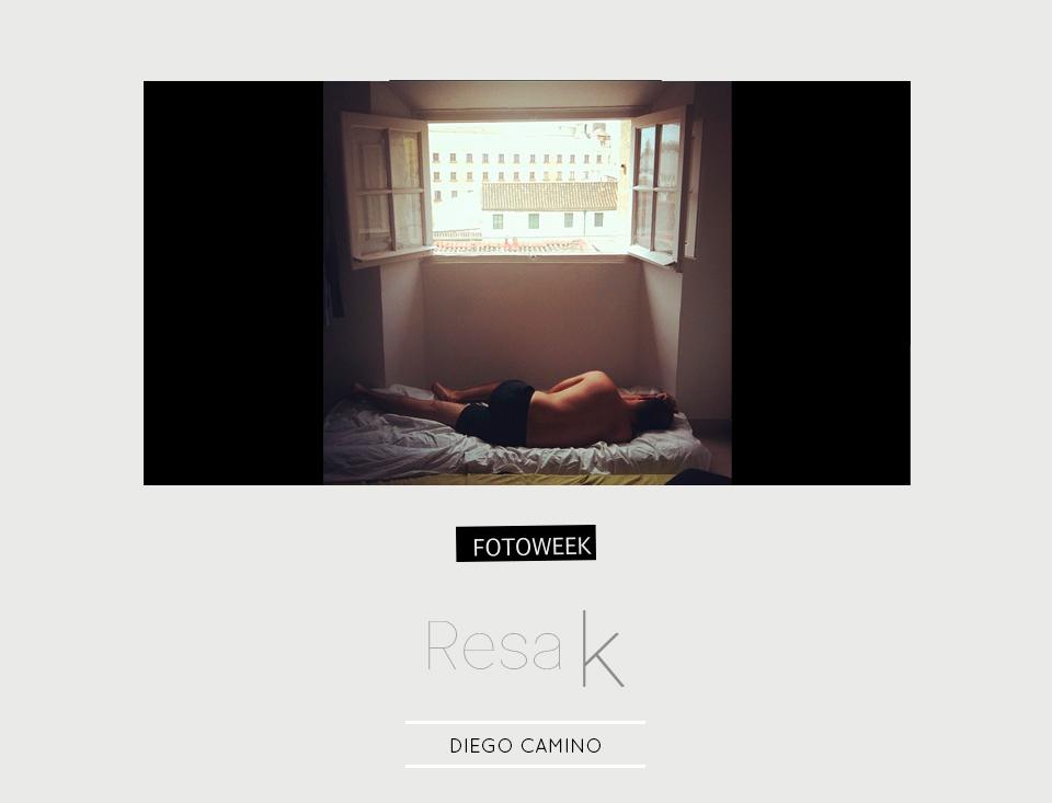 Fotoweek - Resak : Diego Camino © moversinmover