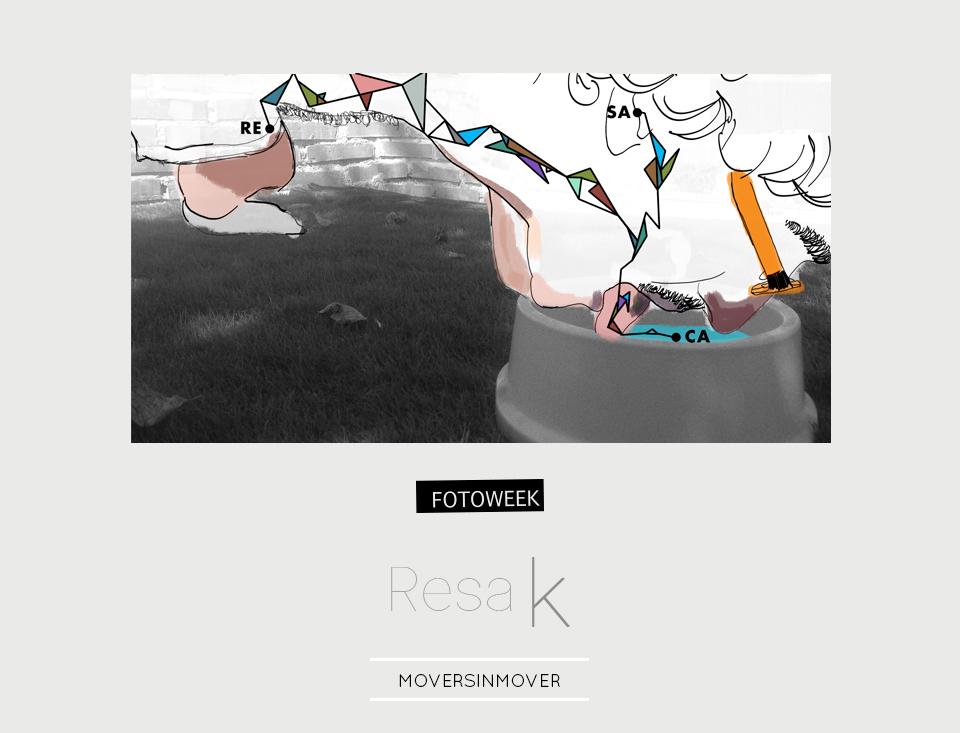 Fotoweek - Resak : moversinmover © moversinmover