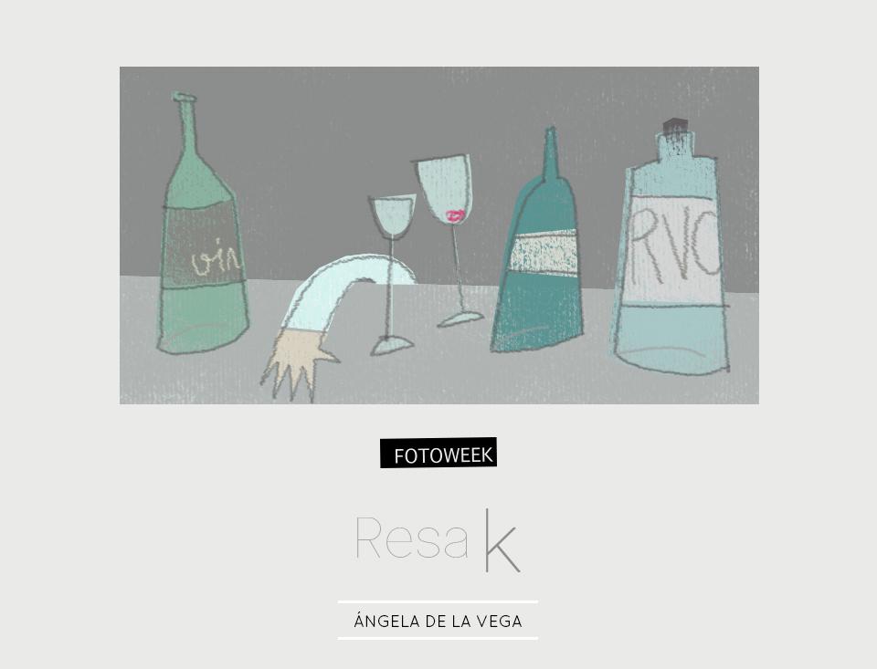 Fotoweek - Resak : Ángela de la Vega © moversinmover