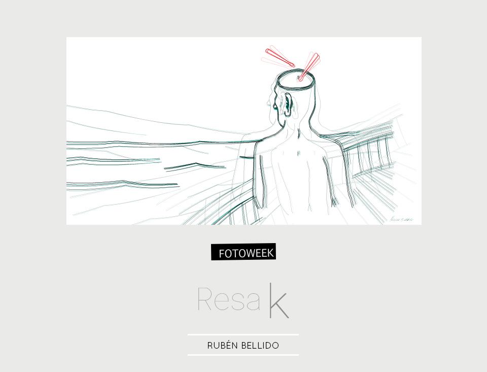 Fotoweek - Resak : Rubén Bellido © moversinmover