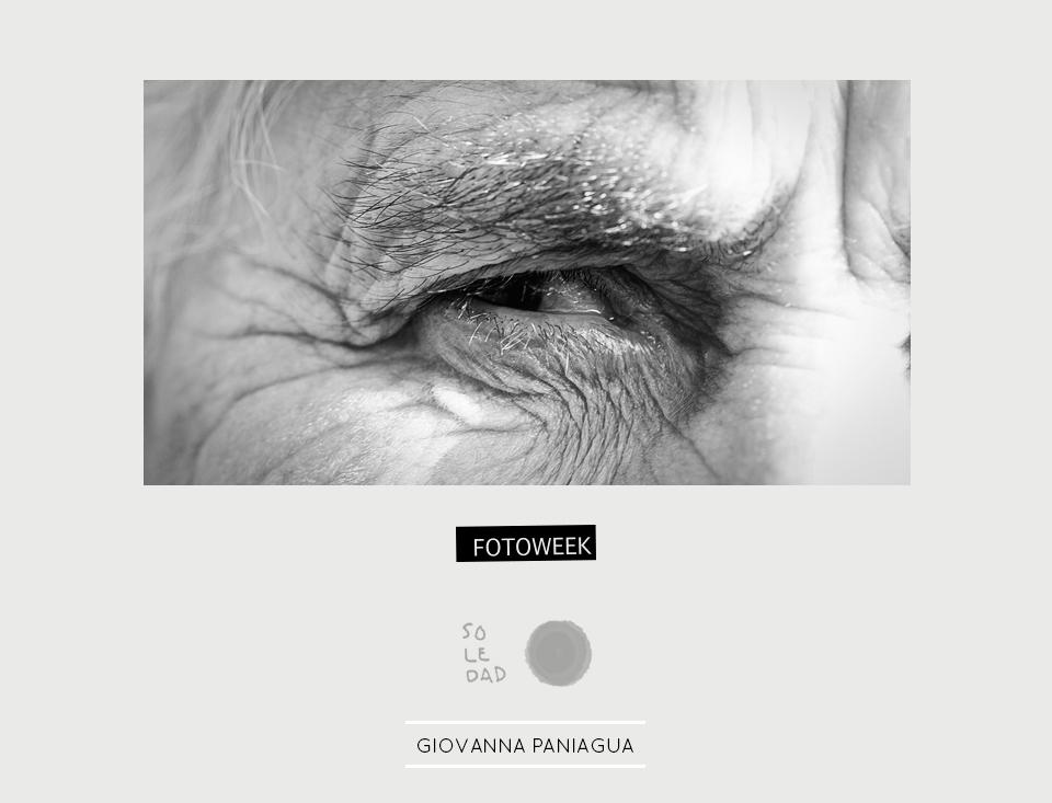 Fotoweek - Soledad : Giovanna Paniagua © moversinmover