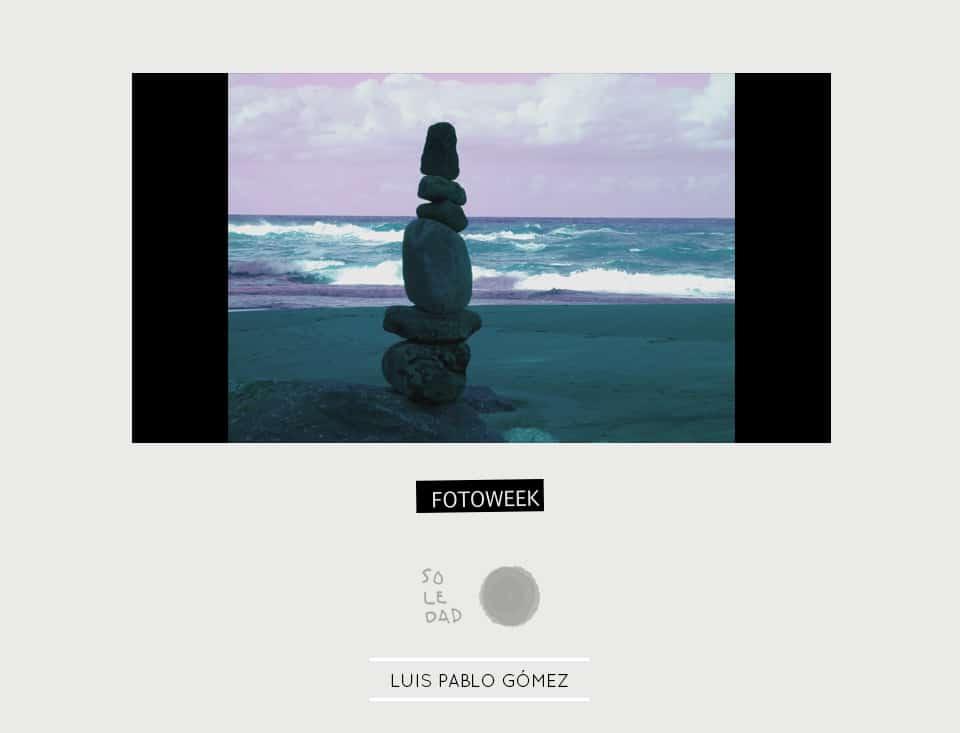 Fotoweek - Soledad : Luis Pablo Gómez © moversinmover