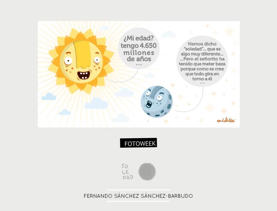 Fotoweek - Soledad : Fernando Sánchez Sánchez-Barbudo © moversinmover