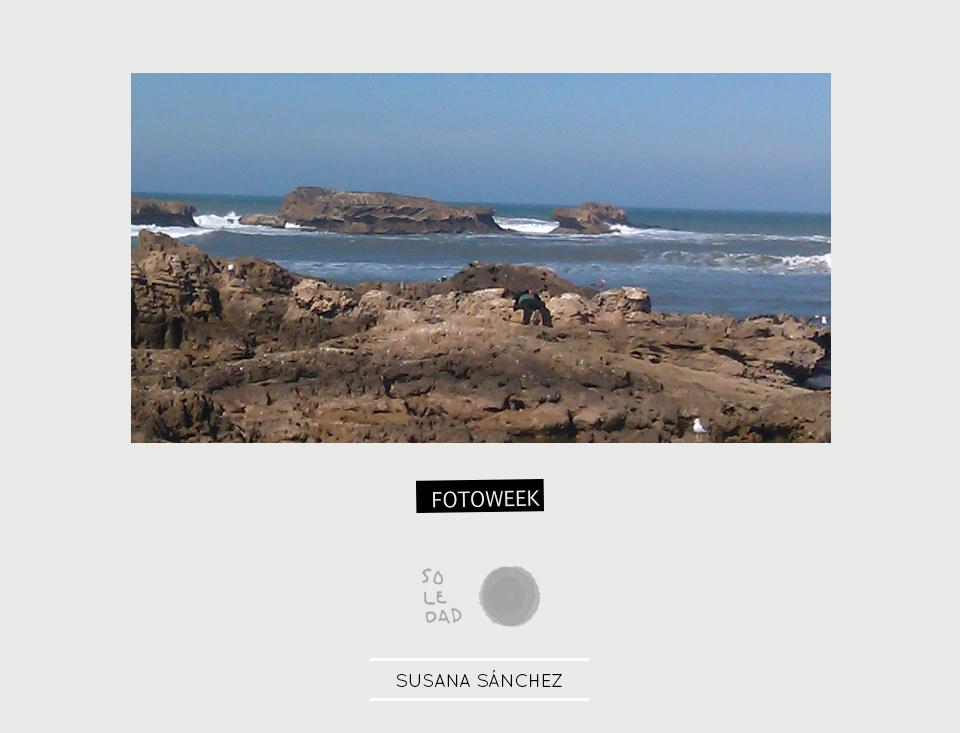 Fotoweek - Soledad : Susana Sánchez © moversinmover