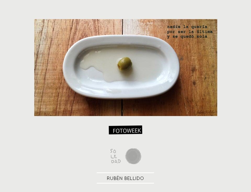 Fotoweek - Soledad : Rubén Bellido © moversinmover