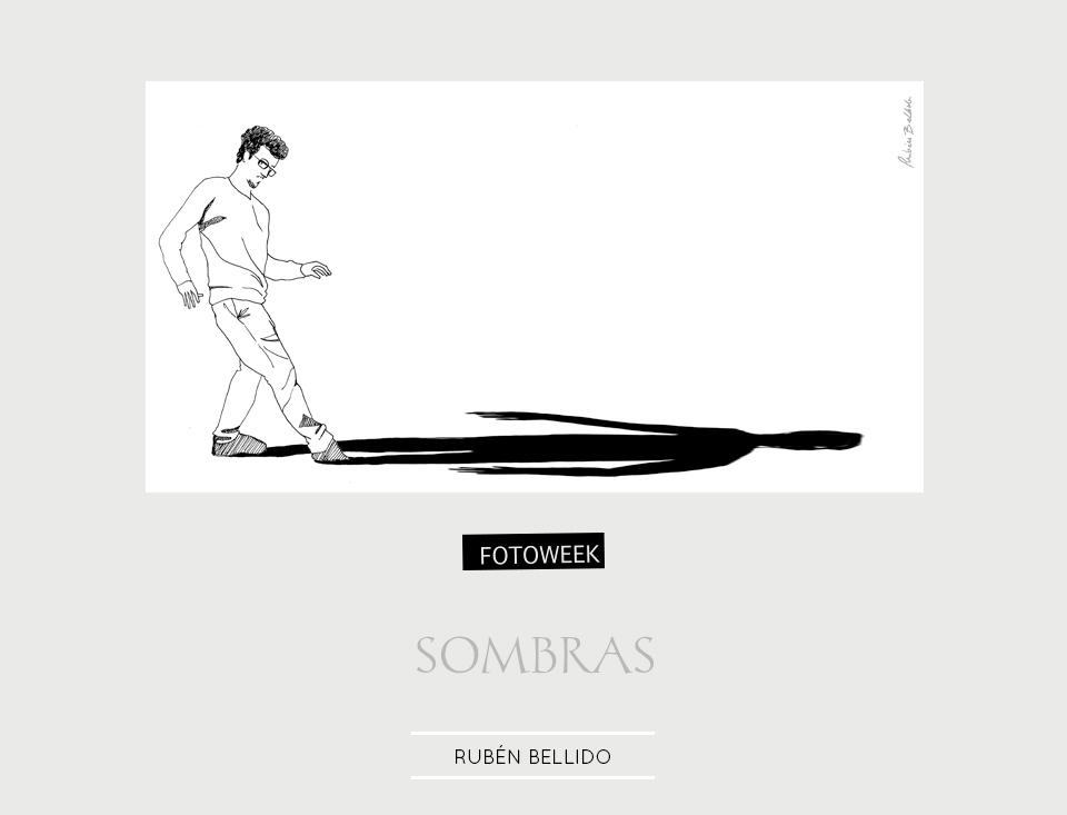 Fotoweek - Sombras : Rubén Bellido © moversinmover