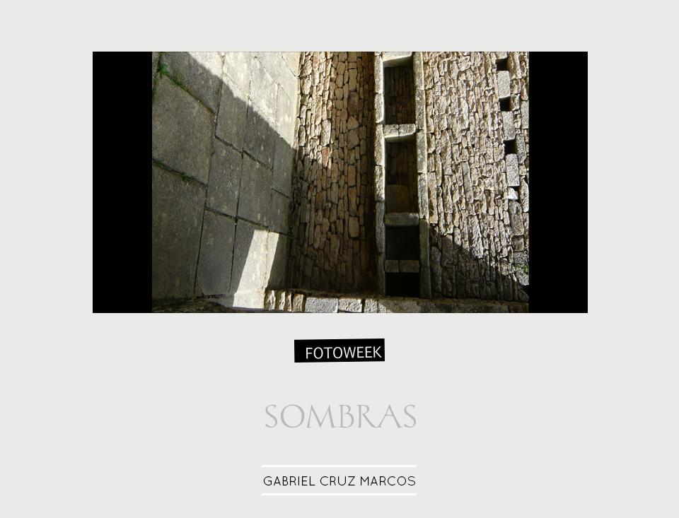 Fotoweek - Sombras : Gabriel Cruz Marcos © moversinmover