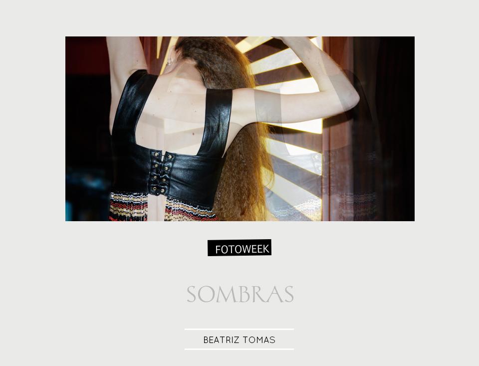 Fotoweek - Sombras : Beatriz Tomas © moversinmover