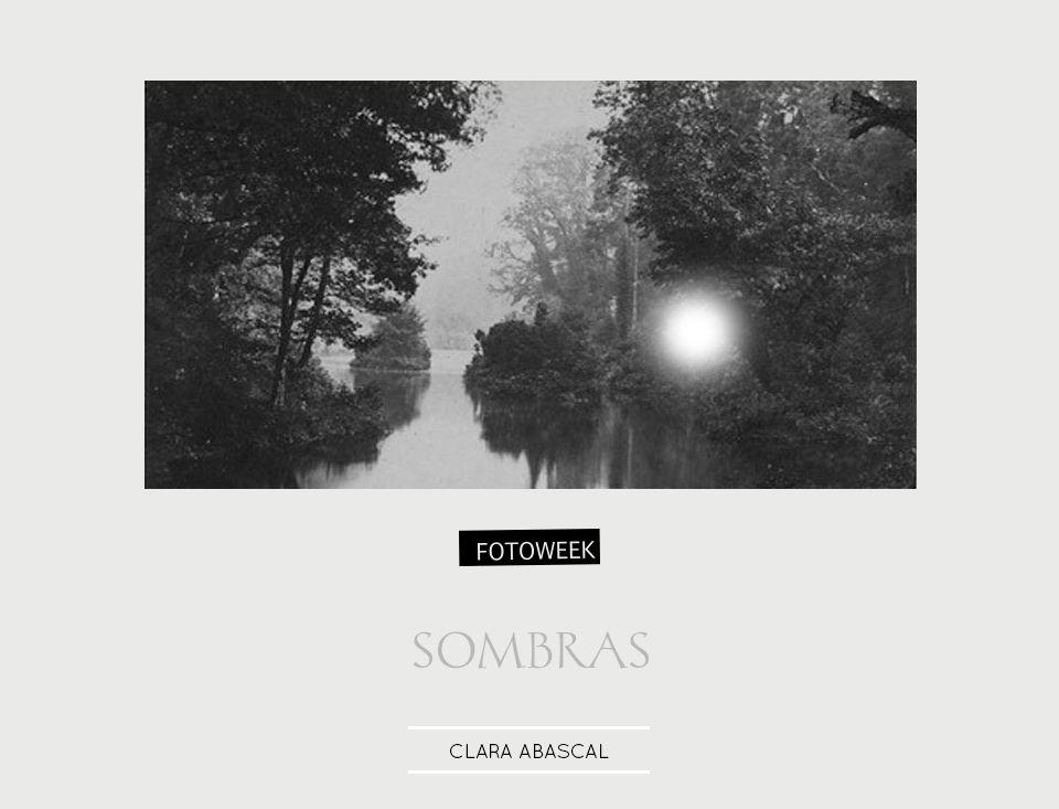 Fotoweek - Sombras : Clara Abascal © moversinmover