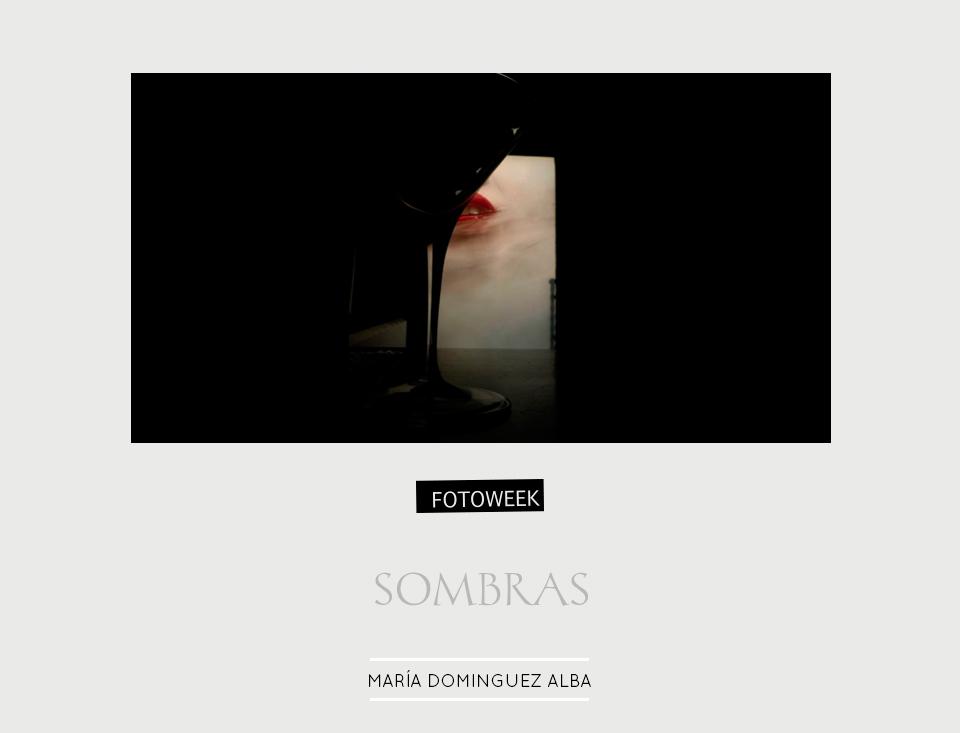 Fotoweek - Sombras : María D. Alba © moversinmover
