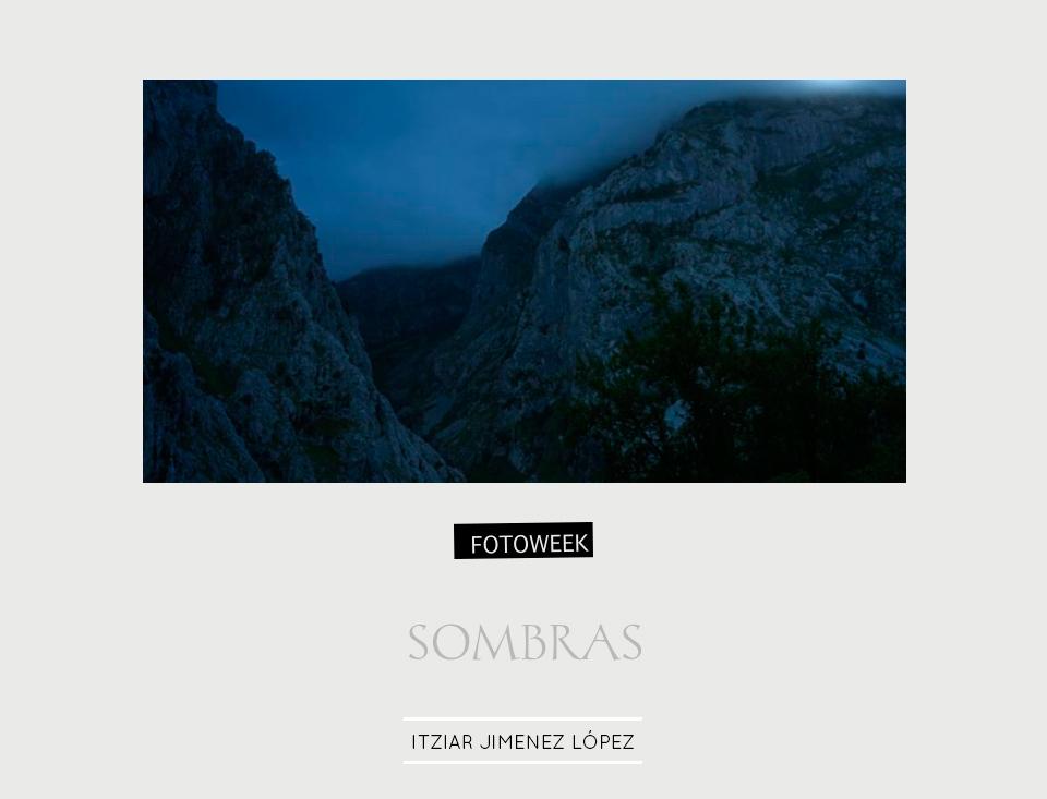 Fotoweek - Sombras : Itziar Jimenez López © moversinmover