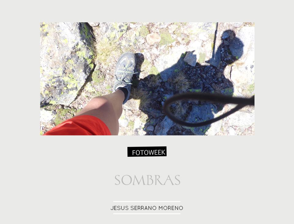 Fotoweek - Sombras : Jesus Serrano Moreno © moversinmover