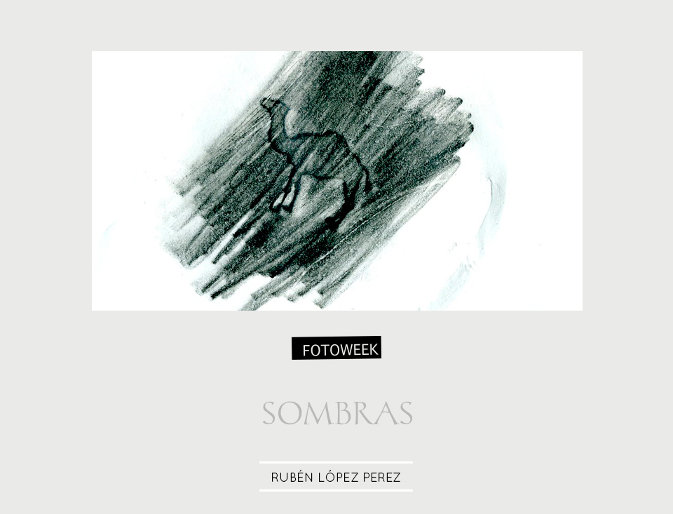 Fotoweek - Sombras : Rubén López Perez © moversinmover