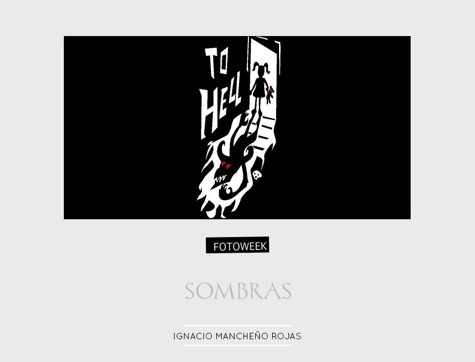 Fotoweek - Sombras : Ignacio Mancheño Rojas © moversinmover