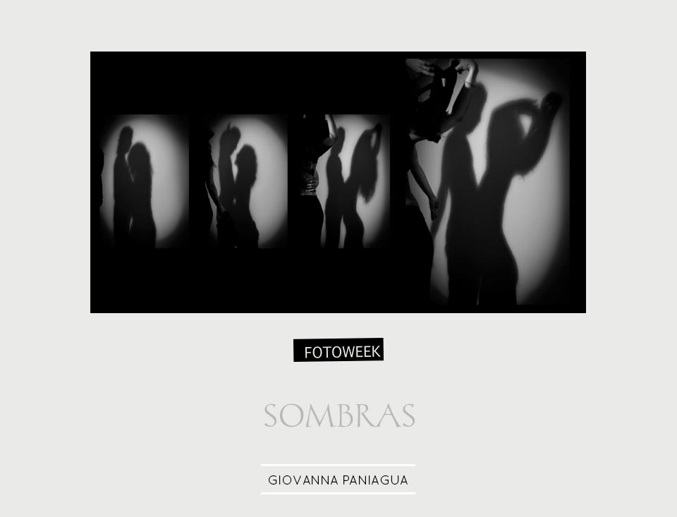 Fotoweek - Sombras : Giovanna Paniagua © moversinmover