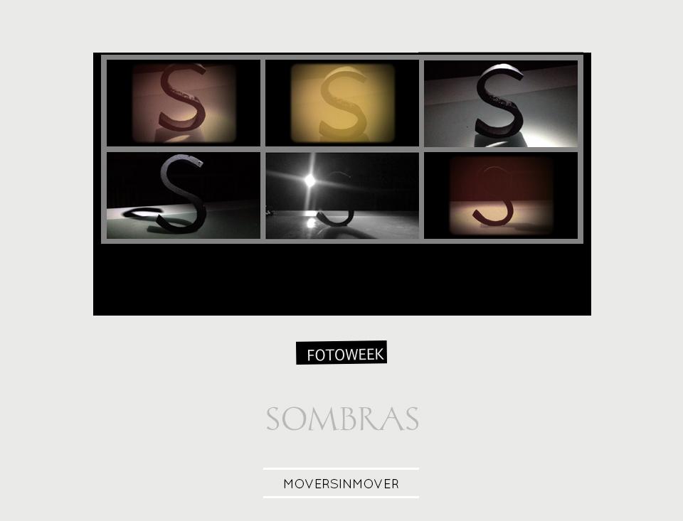 Fotoweek - Sombras : moversinmover © moversinmover