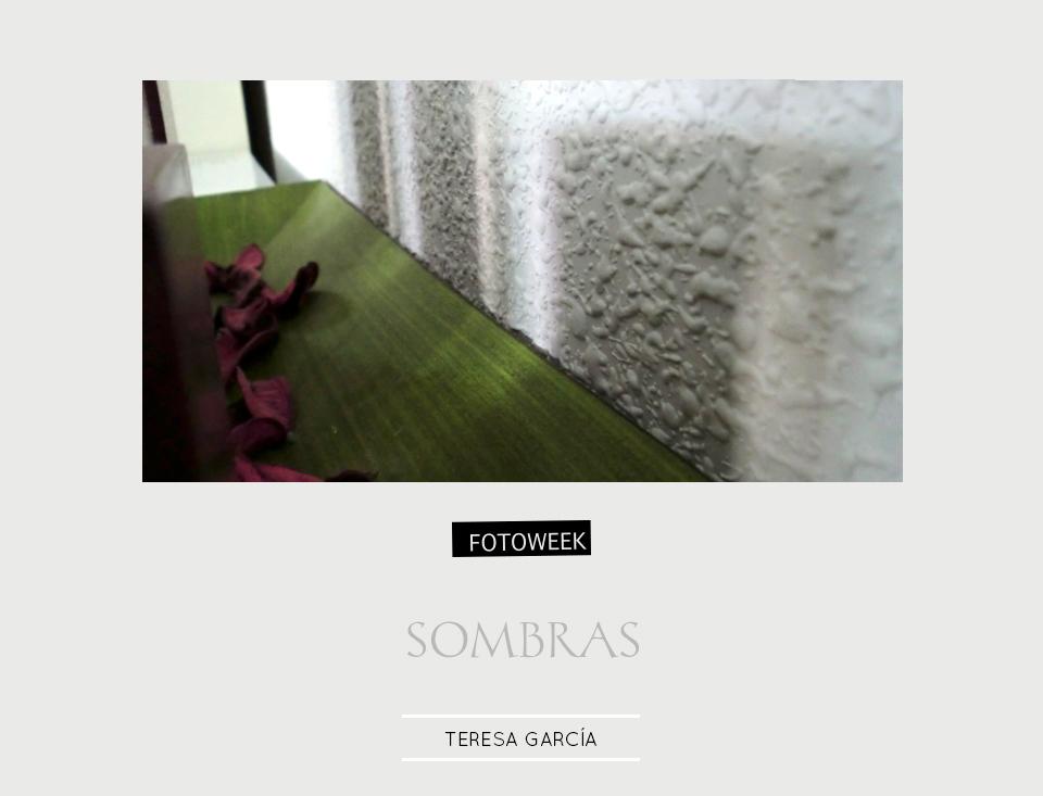 Fotoweek - Sombras : Teresa García © moversinmover