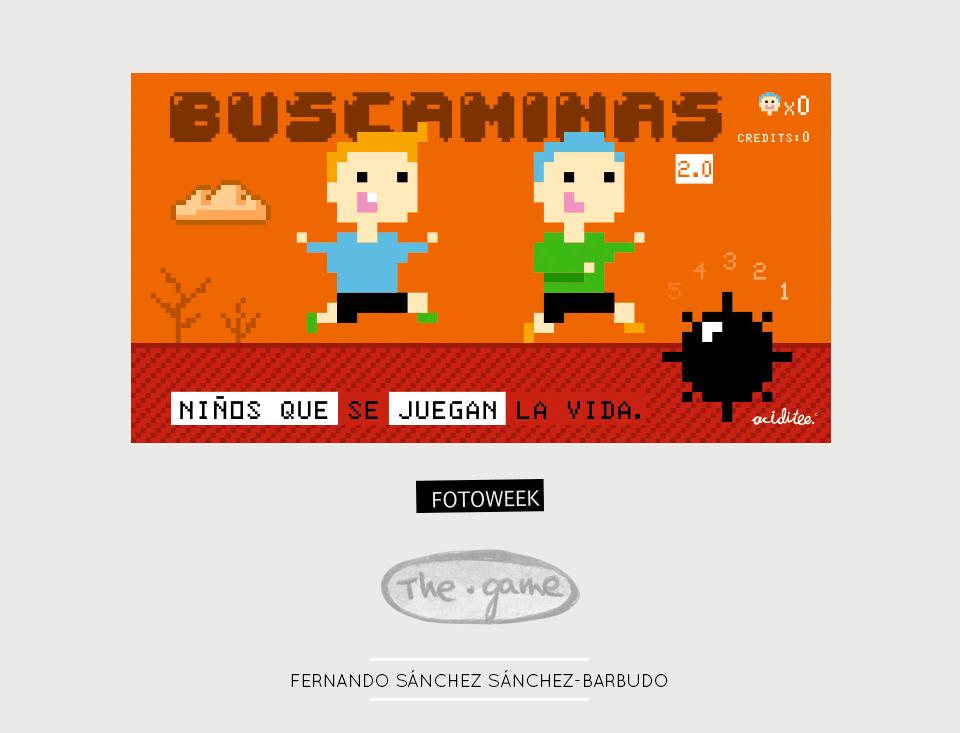 Fotoweek - The game : Fernando Sánchez Sánchez-Barbudo © moversinmover